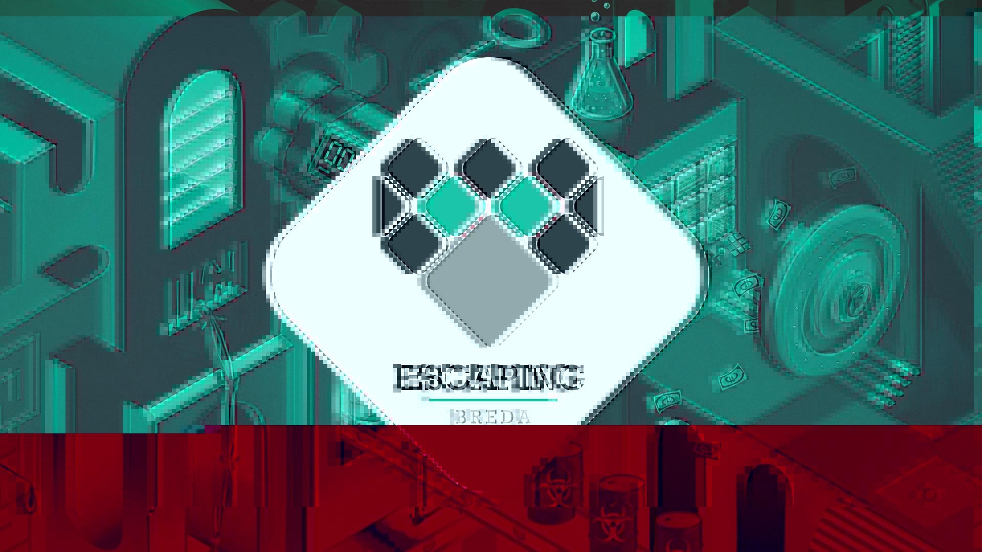 Escaping Breda