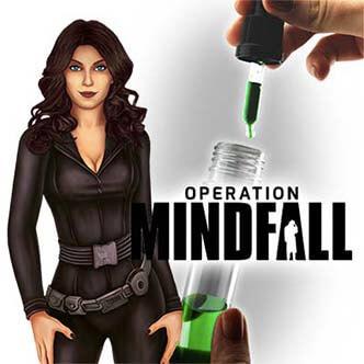 Operatie Mindfall